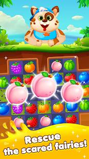 Fruit Splash Match 3