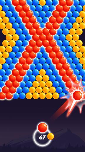 Bubble Shooter - Bubble Pop Puzzle Game 1.0.10 screenshots 3