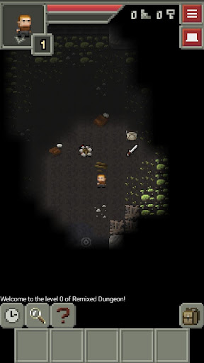 Remixed Dungeon: Pixel Art Roguelike 29.6.beta.8 screenshots 7