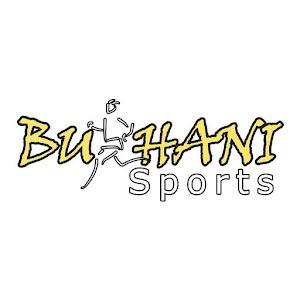 BurhaniSports 1.2 by CricHeroes Pvt. Ltd. logo
