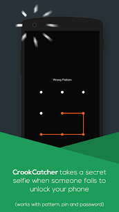 CrookCatcher Mod Apk- Anti Theft (Premium Features Unlocked) 1