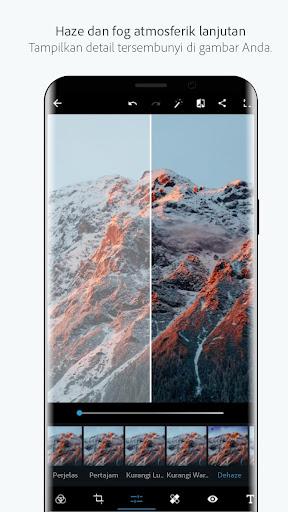 Adobe Photoshop Express: Edit Foto Buat Collage