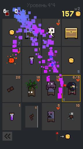 Dungeon Cards  screenshots 2