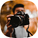 Dslr Photo Background Editor - Blur Photo Editor - Androidアプリ