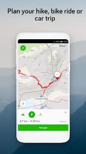 Windy Maps 2.3.0 Screenshots 5