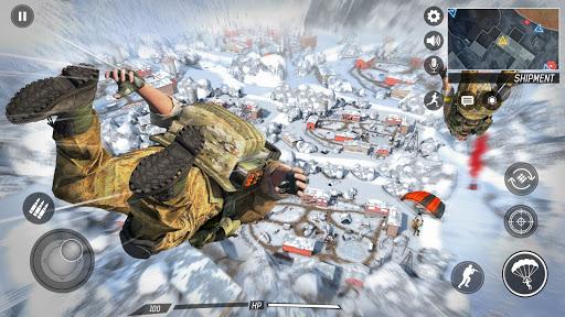 Free Gun Shooter Games: New Shooting Games Offline 1.9 screenshots 2
