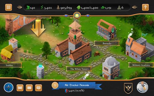 Conquest!  screenshots 9