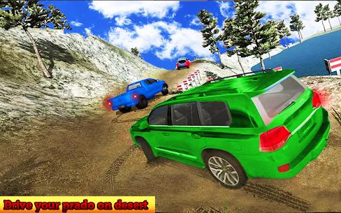 Mountain Prado Driving 2020 : Real Car Games 2.0 Android Mod + APK + Data 2