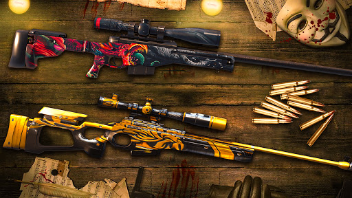 Border Army Sniper: Real army free new games 2021 screenshots 9