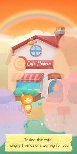 Cafe Heaven – Cat's Sandwich Mod Apk 1.2.6 (Free Shopping) 1