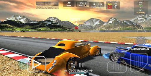 X Racing  screenshots 19