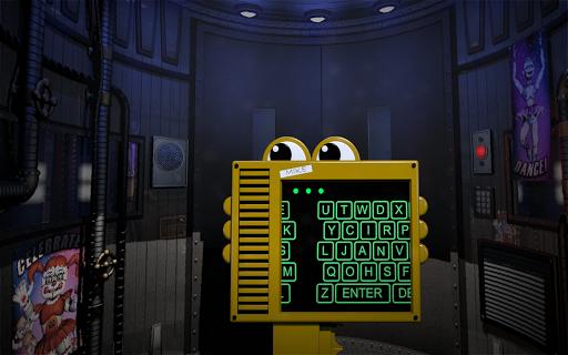 Five Nights at Freddy's: SL  screenshots 10