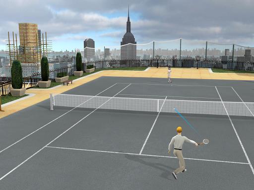 World of Tennis: Roaring u201920s u2014 online sports game  screenshots 24