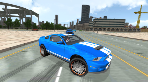 Real Car Drifting Simulator 1.10 Screenshots 14