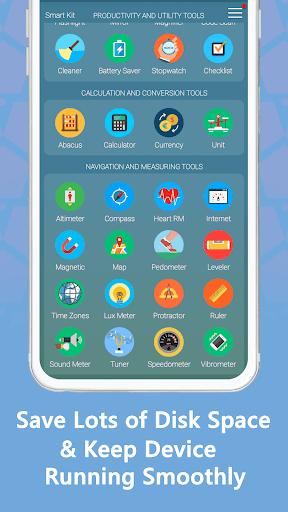 Smart Kit 360 2.6 Screenshots 2