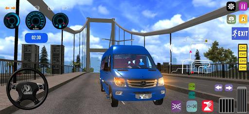 Minibus Simulation 2021  screenshots 23
