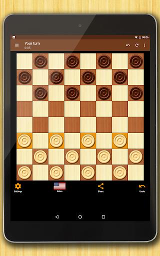 Checkers - strategy board game 1.82.0 Screenshots 21