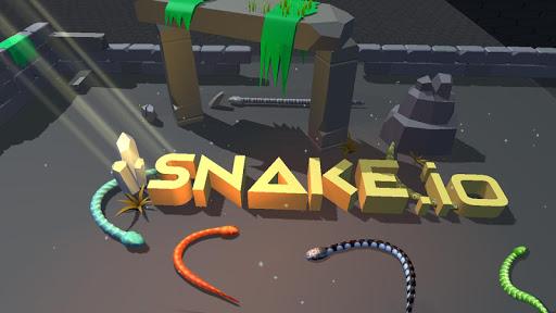 Snake 2020  screenshots 8