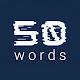 50 Words APK