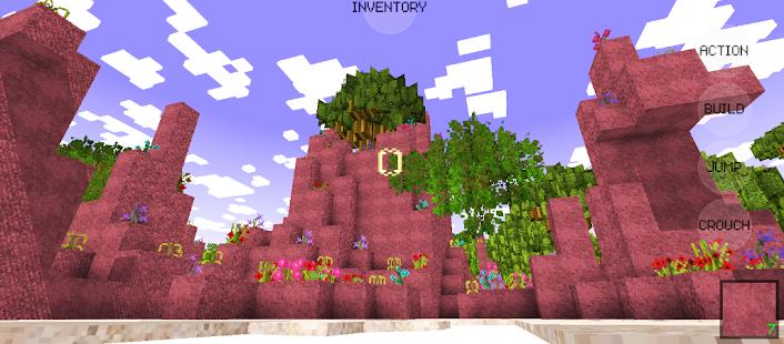 My Craft Building Games Exploration 19 Screenshots 3