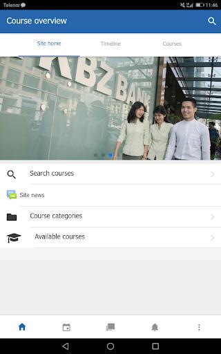 KBZ Learning Academy 2.0.3 Screenshots 4