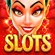 Crazy Crazy Scatters - Free Slot Casino Games - Androidアプリ