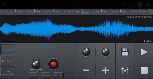 Bandpass 1.9.13 Screenshots 4