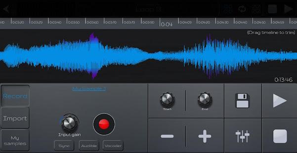 Bandpass 1.9.23 Screenshots 4