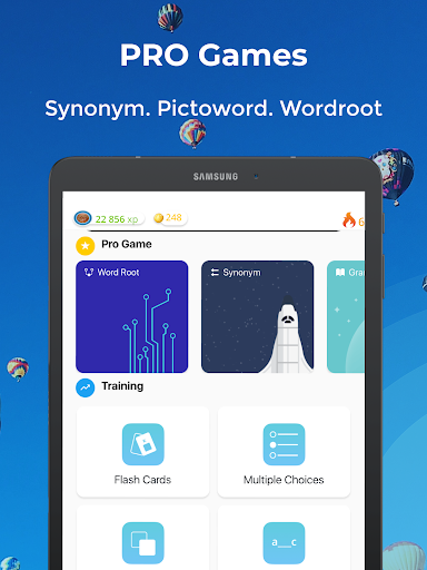 eJOY Learn English with Videos and Games android2mod screenshots 15