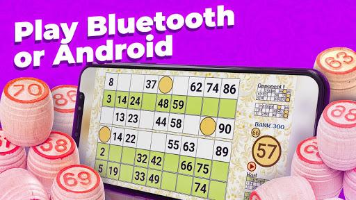 Russian Loto - 90 Ball Bingo apkpoly screenshots 4