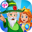 🧙Magic Wizard World - A Magic Game for Kids