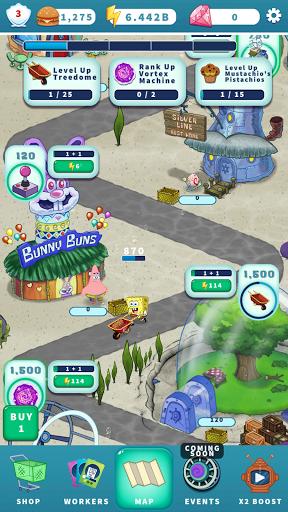 SpongeBobu2019s Idle Adventures 0.129 screenshots 15