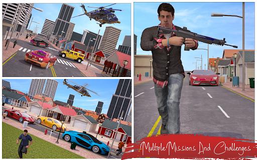 Grand City Thug Crime Gangster 2.22 Screenshots 7