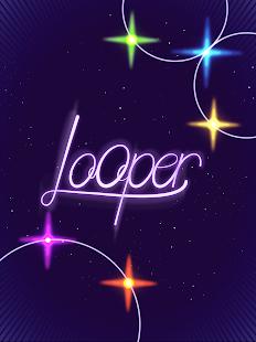 Looper! Screenshot