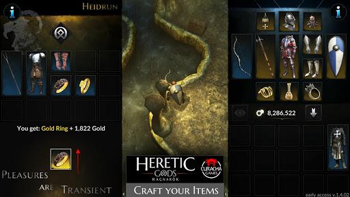 HERETIC GODS v.1.11.11 screenshots 13