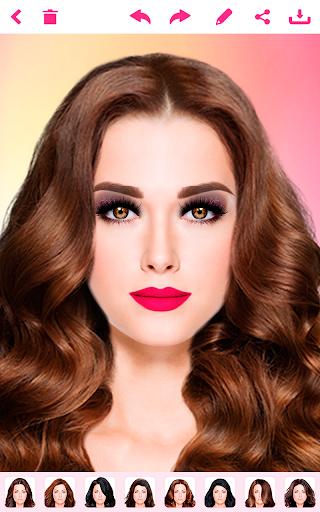 Makeup Photo Editor 1.3.8 Screenshots 5