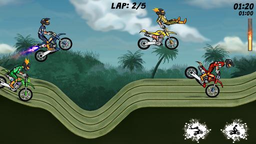 Stunt Extreme - BMX boy screenshots 5