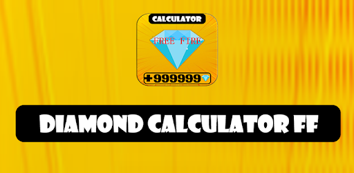 Diamond💎Calculator for FreeFire - برنامه‌ها در Google Play