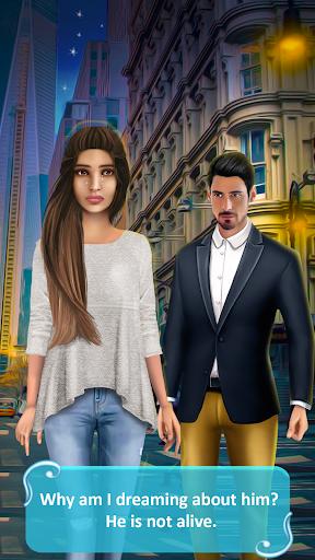 Dream Adventure - Love Romance: Story Games  screenshots 4