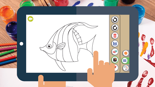 Coloring book for kids 2.0.1.5 screenshots 7