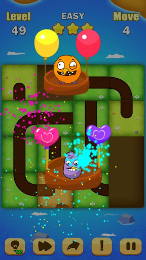 Crazy Monster Rescue For PC Windows (7, 8, 10, 10X) & Mac Computer Image Number- 7