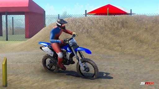 SMX: Supermoto Vs. Motocross apkdebit screenshots 5