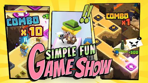 Cubie Adventure World  screenshots 13
