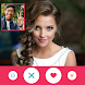 Video Call Live Talk: Video Calling Fake - Androidアプリ