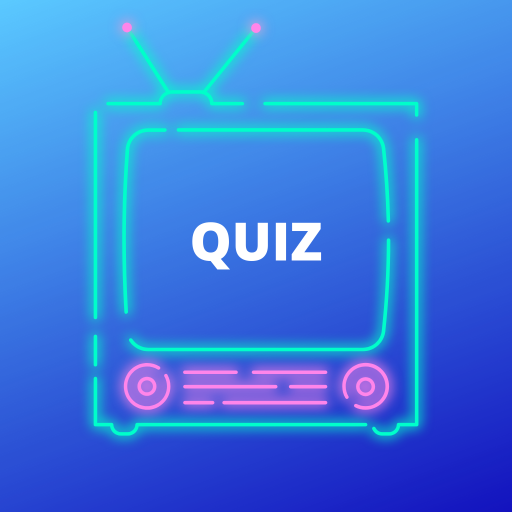 Guess the TV Series Quiz 2021
