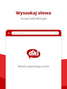 English-Polish Dictionary