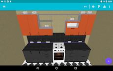 Kitchen Planner 3Dのおすすめ画像3