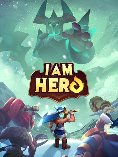 I Am Hero: AFK Tactical Teamfight 0.3.7 screenshots 14