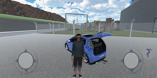 Carros Baixos Favela (BETA) screenshots 4
