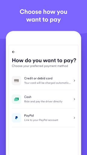 Easy Tappsi, a Cabify app apktram screenshots 5